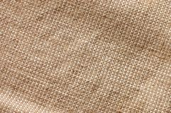 Old linen background Stock Image