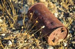Old Litter Stock Image
