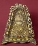 Old little shrine Stock Images