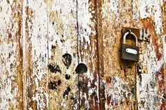An old lock Stock Images