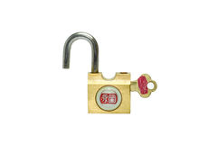 Old lock Stock Photography