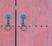 Old lock Royalty Free Stock Photos