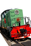 Old locomotives Royalty Free Stock Photography