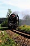 Old lokomotive Royalty Free Stock Photos