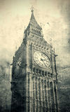 Old London stock photography