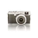 Old looking camera Royalty Free Stock Photography