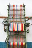 Old loom I Royalty Free Stock Images