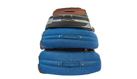 Old Luggage Bags III Royalty Free Stock Photography