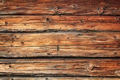 Old_lumber_texture Fotografia de Stock