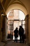 Old Lviv Royalty Free Stock Photos