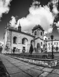 Old Lviv, Ukraine Royalty Free Stock Photography