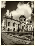 Old Lviv, Ukraine Royalty Free Stock Images