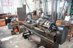 Old machine Royalty Free Stock Image