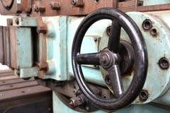 Old machine Stock Photo