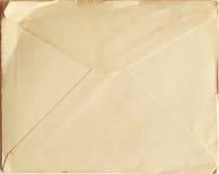 Old  mail /  blank  envelope , vintage Stock Photos
