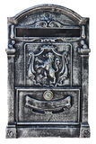 Old mailbox Royalty Free Stock Images