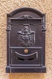 Old mailbox Stock Photos