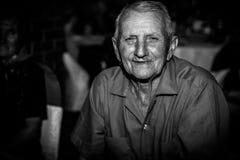 Old man Stock Photos