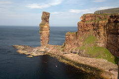 Old Man of Hoy Stock Photo