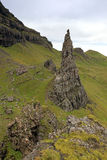Old man of Storr Stock Photography