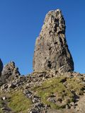 The Old man of Storr Stock Images