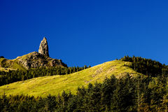 Old Man of Storr, Scotland Stock Image