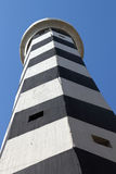 The old Manara Lighthouse, Beirut Lebanon Stock Photo
