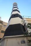 The old Manara Lighthouse, Beirut Lebanon Stock Photography