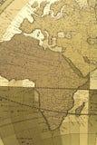 Old map Stock Photos