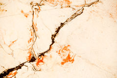 Old Marble Stock Photography