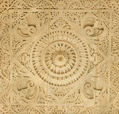 Old marble design Royalty Free Stock Images