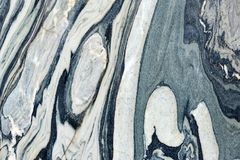 Old marble texture, Italia, Florence, background, wallpaper. Old marble texture, white blue green tones, background, wallpaper stock photo