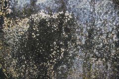 Old marble two Royalty Free Stock Photo