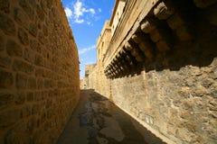 Old Mardin Stock Image