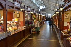 Old Market Hall Helsinki Finland Royalty Free Stock Image