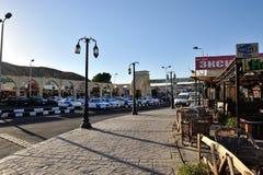 Old market. Stock Photo