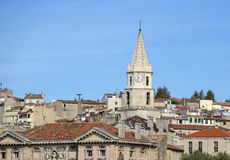 Old Marseille Royalty Free Stock Photo