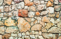 Old masonry Stock Photography
