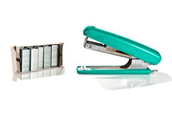Old max stapler Stock Images