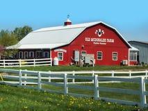Free Old McDonald`s Farm Stock Photography - 218563452