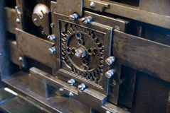 Old mechanism Stock Photos