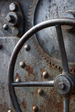 Old mechanism Stock Image