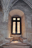Old Medieval Window Stock Photos
