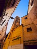 Old Medina in Fes, Morocco Stock Photography