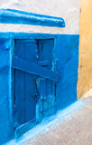 Old Medina, historical part of Tanger, Morocco Royalty Free Stock Images