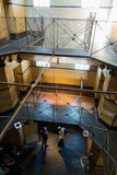 Old Melbourne Gaol Royalty Free Stock Image