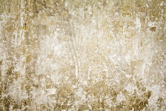 Old messy wall background Royalty Free Stock Images