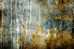 Old metal background Royalty Free Stock Photos