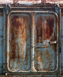 Old metal background Royalty Free Stock Images