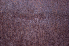 Old  metal background. Old  metallic surface background with rusty spots Royalty Free Stock Images